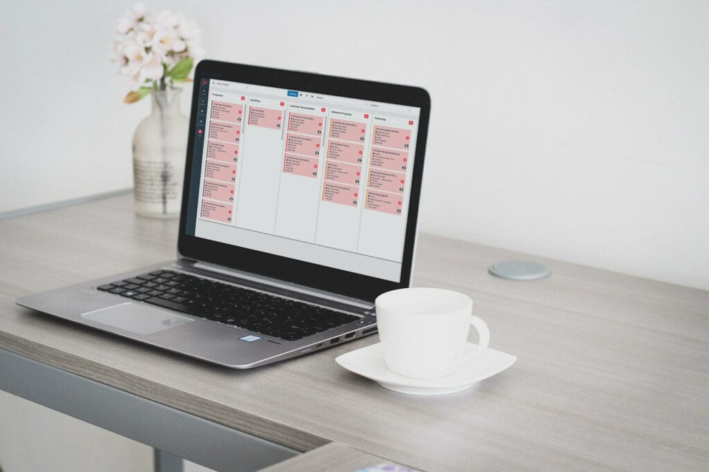 Why switch CRM?